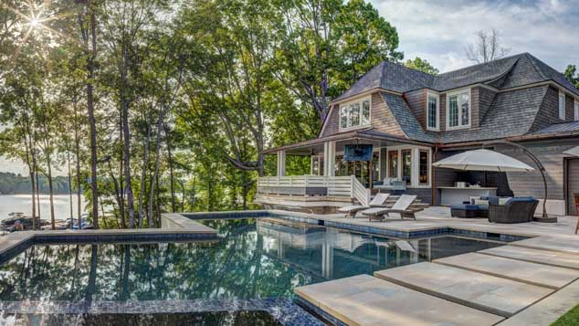 Lake Norman HBA Gallery