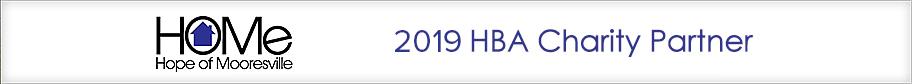 HBA Charity Partner