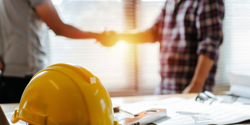 Tips to Make Your Home Construction Business Prosper