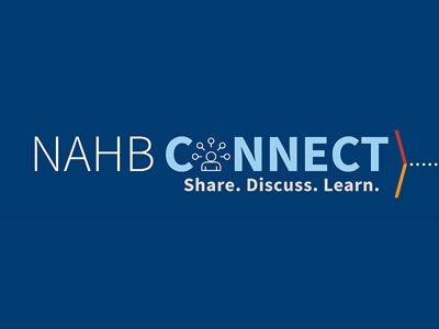 NAHB Connect